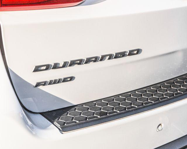 2011 Dodge Durango Citadel Burbank, CA 41