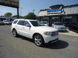 2011 Dodge Durango Citadel Charlotte, North Carolina