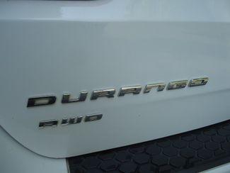 2011 Dodge Durango Citadel Charlotte, North Carolina 36