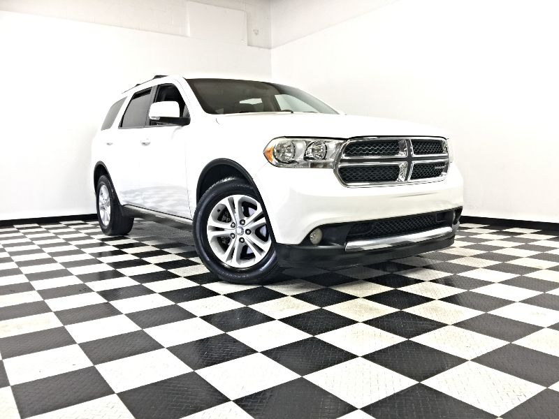 2011 Dodge Durango Crew  *Approved Monthly Payments* | The Auto Cave in Addison
