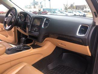 2011 Dodge Durango Citadel  city ND  Heiser Motors  in Dickinson, ND