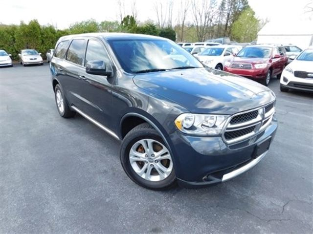 2011 Dodge Durango Express in Ephrata, PA 17522