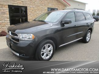 2011 Dodge Durango Crew Farmington, MN