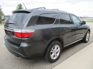 2011 Dodge Durango Crew Farmington, MN 1