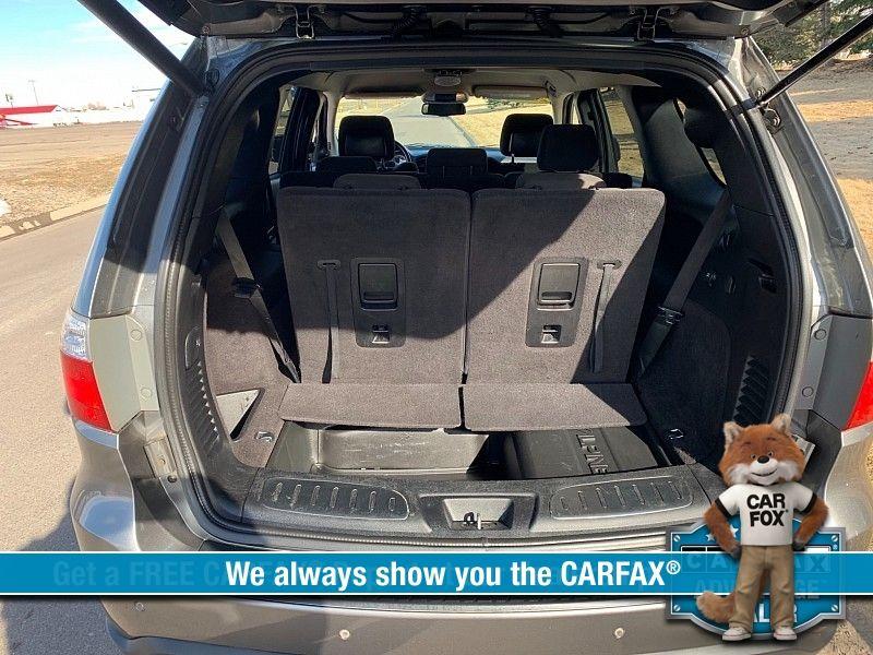 2011 Dodge Durango 4d SUV AWD Crew  city MT  Bleskin Motor Company   in Great Falls, MT