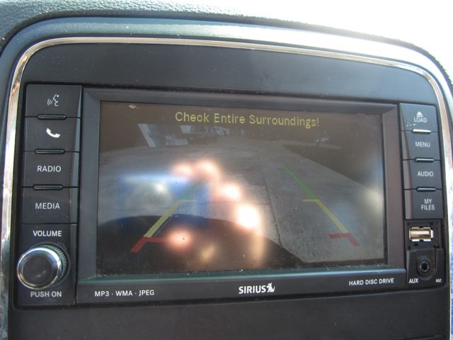 2011 Dodge Durango Crew Houston, Mississippi 17
