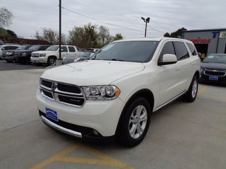 2011 Dodge Durango Express  city TX  Texas Star Motors  in Houston, TX