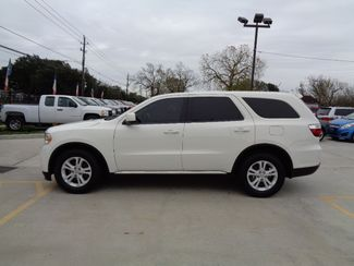 2011 Dodge Durango Express  city TX  Texas Star Motors  in Houston, TX