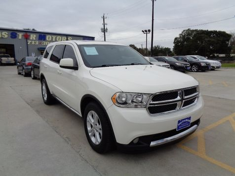 2011 Dodge Durango Express in Houston