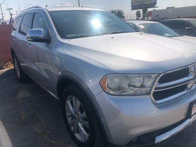 2011 Dodge Durango Crew CAR PROS AUTO CENTER (702) 405-9905 Las Vegas, Nevada 3