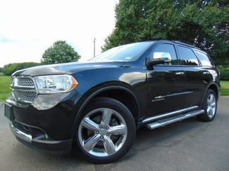 2011 Dodge Durango Citadel in Leesburg Virginia, 20175