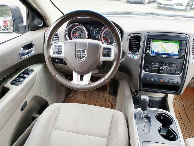 2011 Dodge Durango Crew 5.7L AWD w/Navigation in Louisville, TN 37777