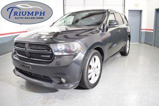 2011 Dodge Durango R/T in Memphis, TN 38128