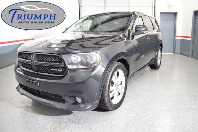 2011 Dodge Durango R/T in Memphis TN, 38128