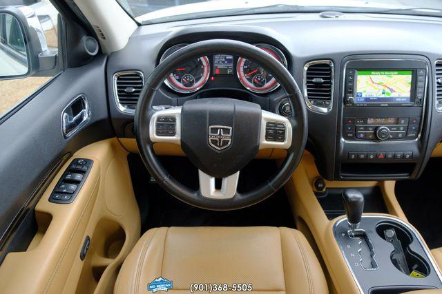 2011 Dodge Durango Citadel in Memphis, Tennessee 38115
