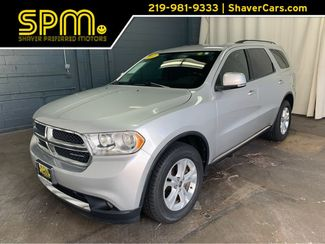 2011 Dodge Durango Crew in Merrillville, IN 46410