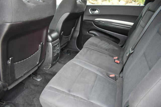 2011 Dodge Durango Heat Naugatuck, Connecticut 15