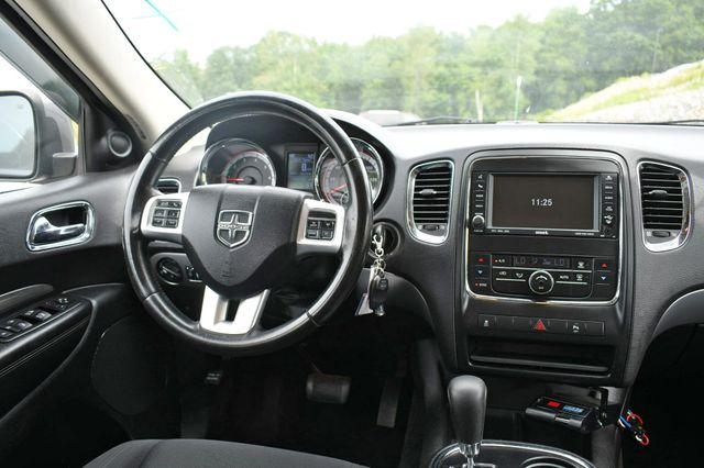 2011 Dodge Durango Heat Naugatuck, Connecticut 17