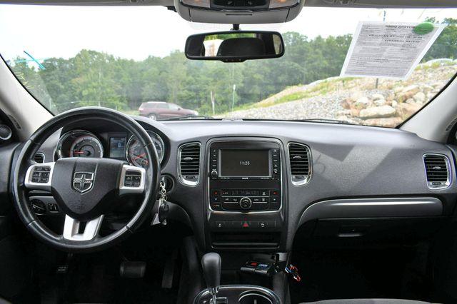 2011 Dodge Durango Heat Naugatuck, Connecticut 18