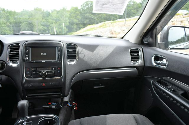2011 Dodge Durango Heat Naugatuck, Connecticut 19