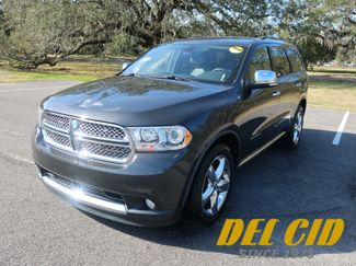 2011 Dodge Durango Citadel in New Orleans, Louisiana 70119
