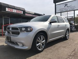 2011 Dodge Durango Heat in Oklahoma City OK
