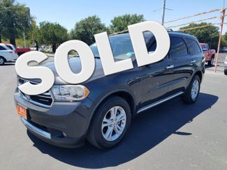 2011 Dodge Durango Express in San Antonio TX, 78233