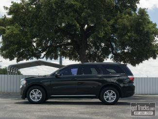 2011 Dodge Durango Crew 5.7L Hemi V8 in San Antonio Texas, 78217