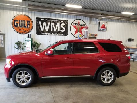 2011 Dodge Durango Express in , Ohio