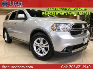 2011 Dodge Durango Crew in Worth, IL 60482