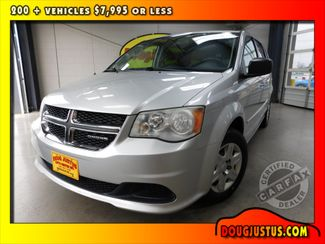 2011 Dodge Grand Caravan Express in Airport Motor Mile ( Metro Knoxville ), TN 37777