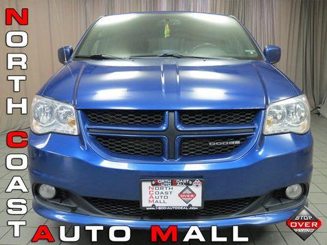 2011 Dodge Grand Caravan R/T in Akron, OH
