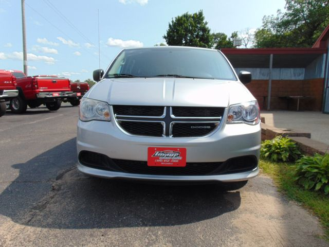 2011 Dodge Grand Caravan Alexandria, Minnesota 27