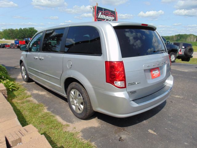 2011 Dodge Grand Caravan Alexandria, Minnesota 3