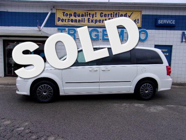 2011 Dodge Grand Caravan Express in Bentleyville, Pennsylvania 15314