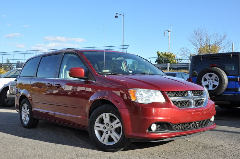 2011 Dodge Grand Caravan Crew  city MA  Beyond Motors  in Braintree, MA