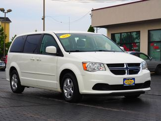 2011 Dodge Grand Caravan Mainstreet | Champaign, Illinois | The Auto Mall of Champaign in Champaign Illinois