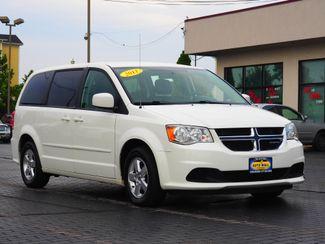 2011 Dodge Grand Caravan Mainstreet   Champaign, Illinois   The Auto Mall of Champaign in Champaign Illinois
