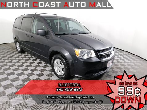 2011 Dodge Grand Caravan Mainstreet in Cleveland, Ohio