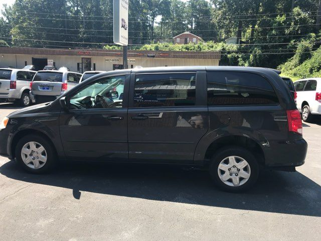2011 Dodge Grand Caravan handicap wheelchair accessible vanvan Dallas, Georgia 9