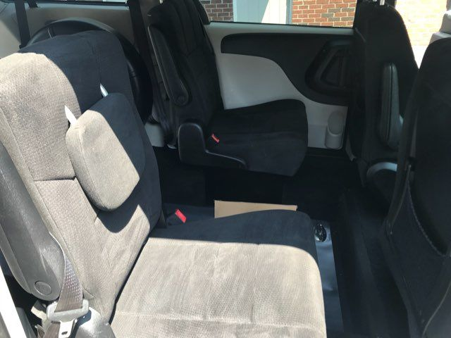 2011 Dodge Grand Caravan handicap wheelchair accessible vanvan Dallas, Georgia 22