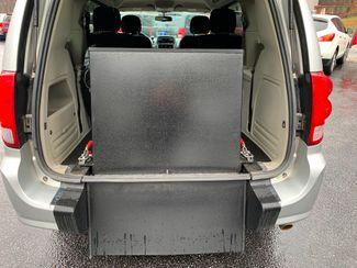2011 Dodge Grand Caravan handicap wheelchair accessible rear entry van Dallas, Georgia 13