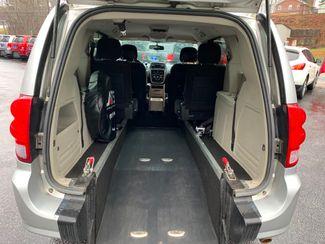 2011 Dodge Grand Caravan handicap wheelchair accessible rear entry van Dallas, Georgia 15