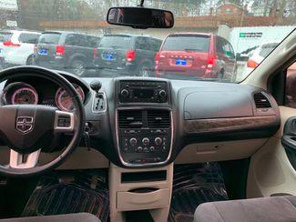 2011 Dodge Grand Caravan handicap wheelchair accessible rear entry van Dallas, Georgia 18