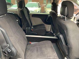 2011 Dodge Grand Caravan handicap wheelchair accessible rear entry van Dallas, Georgia 21