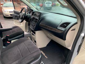 2011 Dodge Grand Caravan handicap wheelchair accessible rear entry van Dallas, Georgia 23