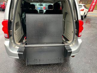 2011 Dodge Grand Caravan handicap wheelchair accessible rear entry van Dallas, Georgia 11