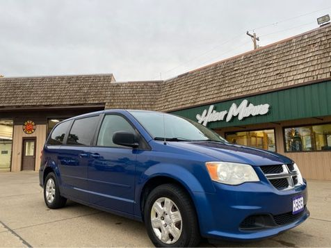 2011 Dodge Grand Caravan Express ONLY 21,000 Miles in Dickinson, ND