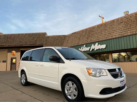 2011 Dodge Grand Caravan Express ONLY 54,000 Miles in Dickinson, ND