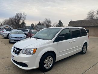 2011 Dodge Grand Caravan Express ONLY 29000 Miles  city ND  Heiser Motors  in Dickinson, ND